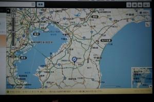 上総鶴舞はレトロな小湊鉄道で行く