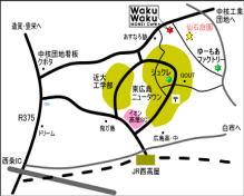 mc 地図